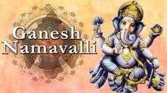 #ganeshnamavalli #108namesoflordganesha #ashtotarasatanamavalli #ganesha108namavalli #shuklambaradharam - Sri Ganesh Namavalli - 108 Names of Lord Ganesha   Shuklam Baradharam    Ganesh Chaturthi Special