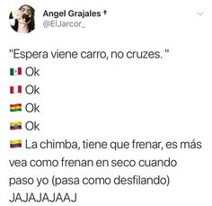 Funny Spanish Memes, Spanish Humor, Funny Memes, Hilarious, Death Note Funny, Frases Humor, Disney Facts, Love My Family, Really Funny
