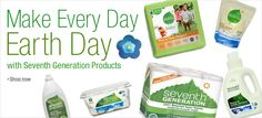 Make everyday Earth Day Go Green Shop for kitchen health & personal care baby lawn & garden and Green Life, Go Green, Earth Day Tips, Lawn, Eco Friendly, Personal Care, Amazon, Health, Garden