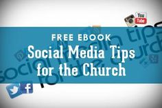 "Free eBook: ""Social Media Tips for the Church,"" by Micah Foster"