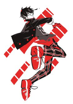 very fast egg smashing with explosives Persona 5 Anime, Persona 5 Joker, Persona 4, Video Game Art, Video Games, Goro Akechi, Ren Amamiya, Best Rpg, Shin Megami Tensei Persona