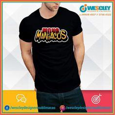 Camisetas Personalizadas Vários Modelos 📲Celular  (27) 99608-4937 WhatsApp  ☎️Fixo bf46f695e4b56