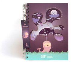 caderno (+toy)