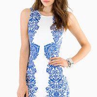Hallie Bodycon Dress $36