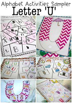 84 Best Letter U Images Art For Kids Infant Crafts Daycare Crafts