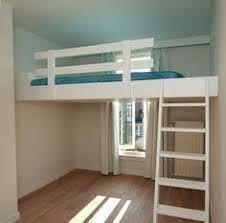 Resultado de imagen de low ceiling live/work loft ideas