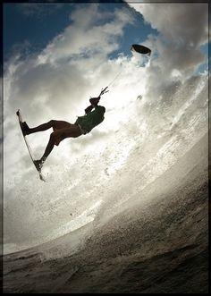 Regalos kite surf