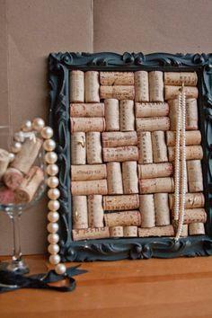 DIY Cork Frame diy crafts craft ideas easy crafts diy ideas diy idea diy home easy diy for the home crafty decor home ideas diy decorations diy organizing
