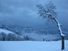 #valgandino #snow