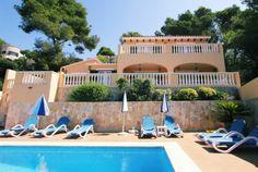 Villa Lantana, Son Bou, Menorca