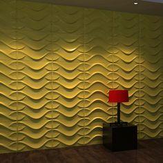 Wall Flats Eco-friendly 3d Wallpaper
