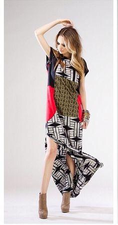 Amanda valentine , fashion designer