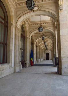 Clearly somewhere I need to go. Beautiful Architecture, Romania, Gates, Countries, Buildings, To Go, Windows, Urban, Doors