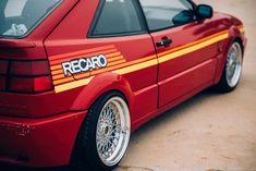 Corrado Volkswagen, Vw Corrado, Vw Mk1, Vw Classic, Vw Cars, Car In The World, Dream Garage, Cars Motorcycles, Wheels