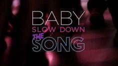 Slow Down ~ Selena Gomez