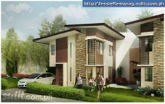single detached model houses in the philippine real estate Cebu, San Francisco Houses, Model Homes, Condominium, Home Buying, Philippines, Buy And Sell, Real Estate, House Design