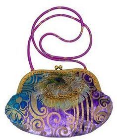 ShopStyle: Zonda Nellis Evening Bag