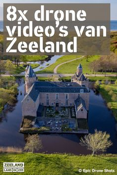 Holland, Shots, Van, Holidays, Mansions, Country, Film, House Styles, Videos