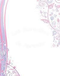 Resultado de imagen para marcos infantiles para hojas blancas