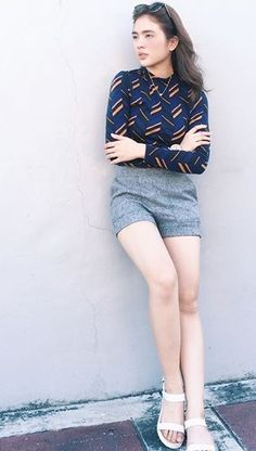 Sofia Andres Fashion Night, Fashion Wear, Teen Fashion, Spring Fashion, Fashion Dresses, Summer Outfits, Casual Outfits, Outfit Goals, Outfit Ideas