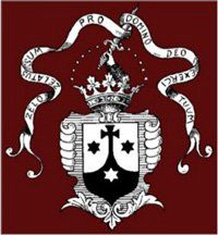 Coat of Arms of Discalced Carmelite Order