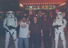 The Birth of the 501st Legion Part One: Studies in Trooping