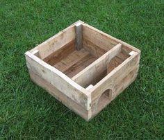 plan pour nichoir chauves souris nichoirs pour chauves souris bat box fledermauskasten. Black Bedroom Furniture Sets. Home Design Ideas