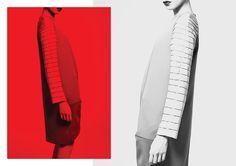 Stefano Lo Muzio Women's Pre-Fall 2013 on Nou Magazine.
