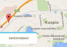 Lisätietoja tehtävästä antaa hankintapäällikkö Mika Takkinen, p. 010 4320 135, mika.takkinen(at)leijonacatering.fi  Leijona Catering Oy PL 4000, Viestikatu 7 B, 70101 Kuopio,  p. 01043 20000