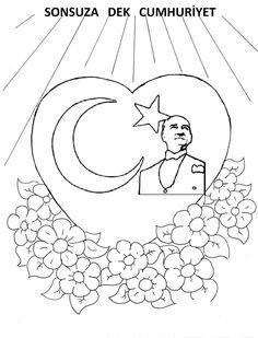 97 En Iyi 29 Ekim Cumhuriyet Bayramı Görüntüsü Education