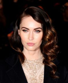 Megan Fox. for the longest time, she annoyed me... but I read an interview with her, and i really like her.