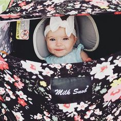 Milk Snob Cover Breastfeeding cover Nursing cover infant car seat cover newborn - Baby Car Seats Newborn -Ideas of Baby Car Seats Newborn - Milk Snob Cover Breastfeeding cover Nursing cover infant car seat cover newborn cover baby must have Milk Snob Cover, Breastfeeding Cover, Baby Must Haves, Baby Cover, Baby Bottles, Future Baby, Baby Car Seats, New Baby Products, Baby Kids