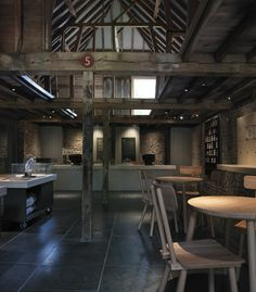 Arnold Laver Gold Award & Existing Buildings Winner 2014: Ditchling Museum of Art + Craft