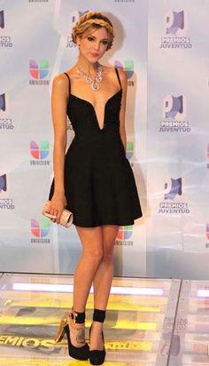 Eiza Gonzalez,
