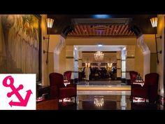 Video: Das La Mamounia Hotel Marrakesch – Ein Paradis In Der Stadt | Yesnomads Deutsch #MamouniaHotel #ReiseMarrakesch #ReisetippsMarrakesch #Marrakesch #Marokko