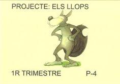 PROJECTE: ELS LLOPS