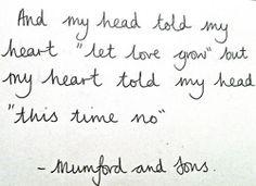 ///mumford & sons. :)