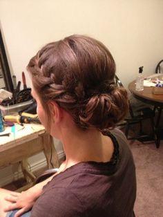 wedding hair 101 » The Beauty Mark
