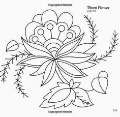 Image result for jacobean embroidery patterns