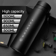 Buy Thermos Bottle Stainless Steel Tumbler Insulated Water Bottle Portable Vacuum Flask for Coffee Mug Travel Cup Flask Water Bottle, Insulated Water Bottle, Insulated Tumblers, Water Bottles, Stainless Steel Thermos, Stainless Steel Bottle, Travel Cup, Coffee Travel, E Commerce