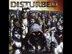 Disturbed-Ten Thousand Fists (Full Album)