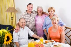 As a family caregiver you likely concern yourself regularly with your parent's physical and medical needs. You make sure that their home is safe, clean, and comfortable, that their mobility needs are managed, that they stay hydrated and eat a healthy diet, and that you remind them to stay compliant with their medication and treatment plans.