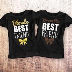 Best Friends Women Shirts Best Friends by SayYouLoveMeGifts