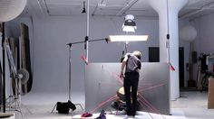 MTV-Hits / Making of on Vimeo