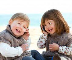 Spraakontwikkeling: Je peuter leert praten