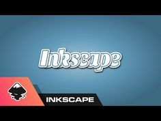 Inkscape for Beginners: Text Styling Tutorial - YouTube