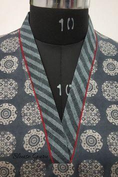 Churidhar Neck Designs, Salwar Neck Designs, Neck Designs For Suits, Neckline Designs, Sleeves Designs For Dresses, Stylish Dress Designs, Blouse Neck Designs, Collar Designs, Collar Kurti Design