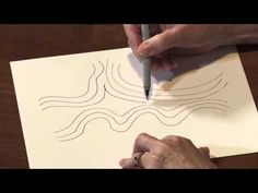 Video tip: Learn how to create echo lines in a quilt
