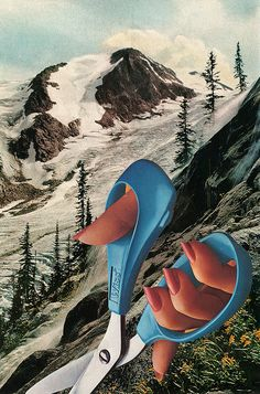 // Collages / #Surreal #Art #Collage
