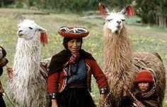 mulher-quechua